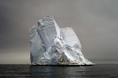 A CUP OF JO: the last iceberg