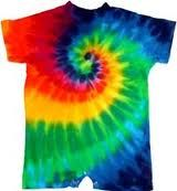 Indulge Your Inner Hippie and Learn to Tie Dye