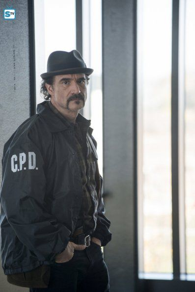 Born: March 11th 1961 - Elias Koteas plays Detective Alvin Olinsky in Chicago PD - 3x10
