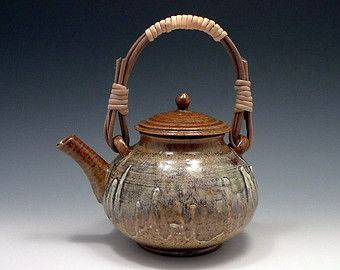 how to make a reed teapot handle - Google Search