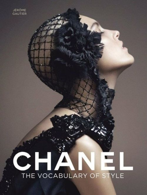 CHANEL | The Vocabulary of Style | via tumblr