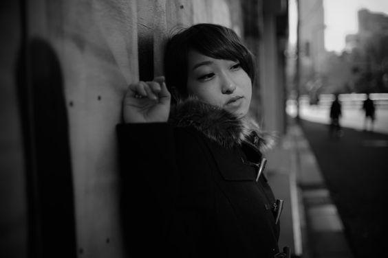 ポートレート撮影 モデル 齋藤円香 裏原宿編 | Photopontas