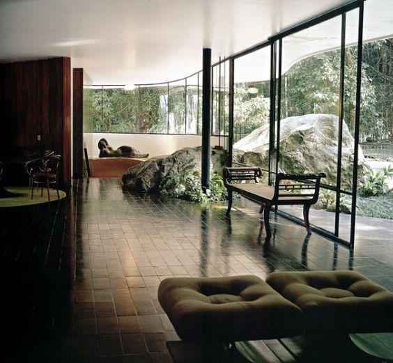 residencia on canoas interior: