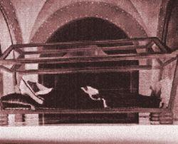 St. Rita of Cascia - Died in 1457.