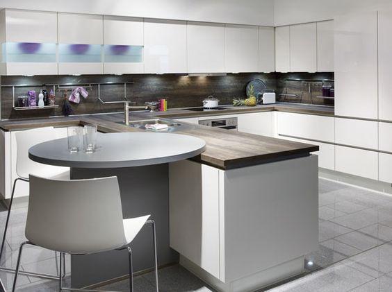 traumkche gnstig perfect herrlich k chen wei hochglanz kuche u form mit kuchen preiswert. Black Bedroom Furniture Sets. Home Design Ideas