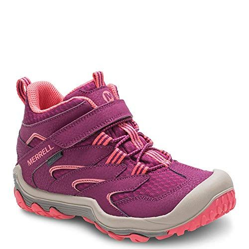 Kids waterproof boots, Merrell kids
