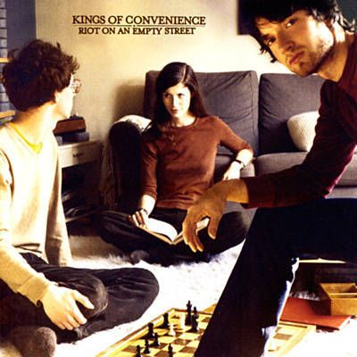 Found Love Is No Big Truth by Kings Of Convenience with Shazam, have a listen: http://www.shazam.com/discover/track/40365772