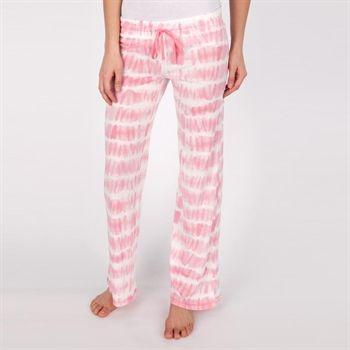P.J. Salvage Pink Dyes Tie-Dye Pajama Pant #VonMaur #PJSalvage #Pink #TieDye #PajamaPants #Sleepwear