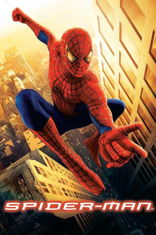 spider man 2002 full movie free