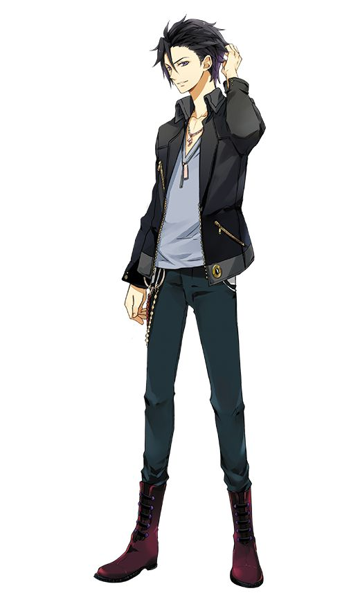 Bad Character Design Anime : Hajime anime pinterest the outfit boyfriends and wells