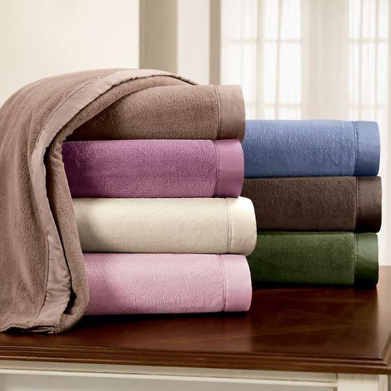 Cashmina Bed Sheets