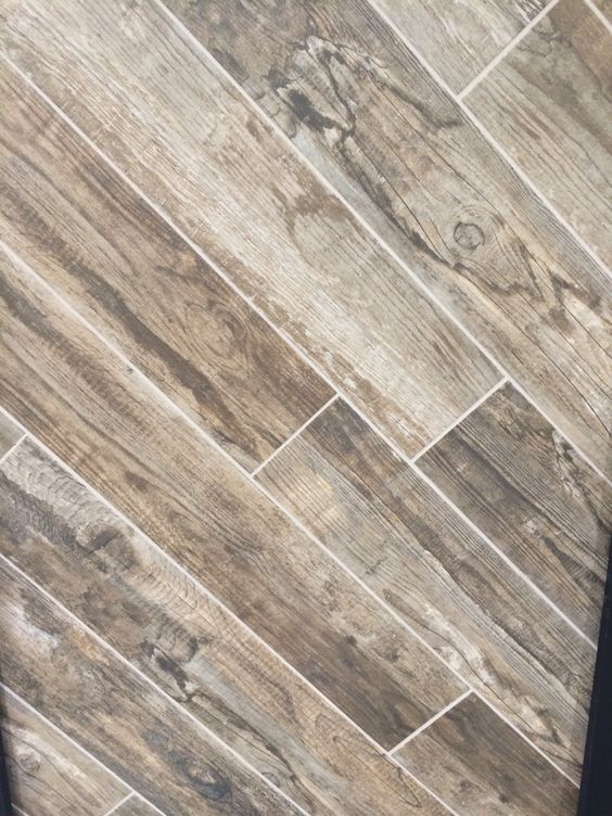 Decor brown and planks on pinterest for Floor and decor california