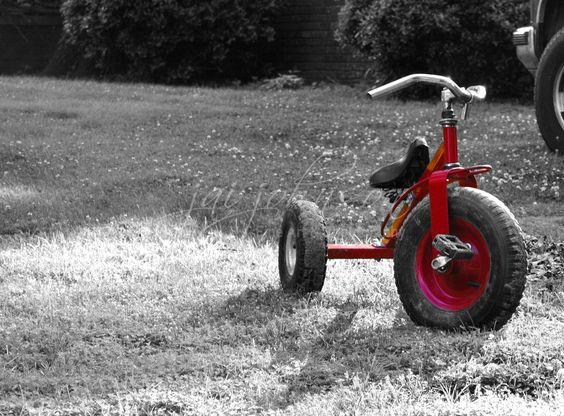 Red Trike