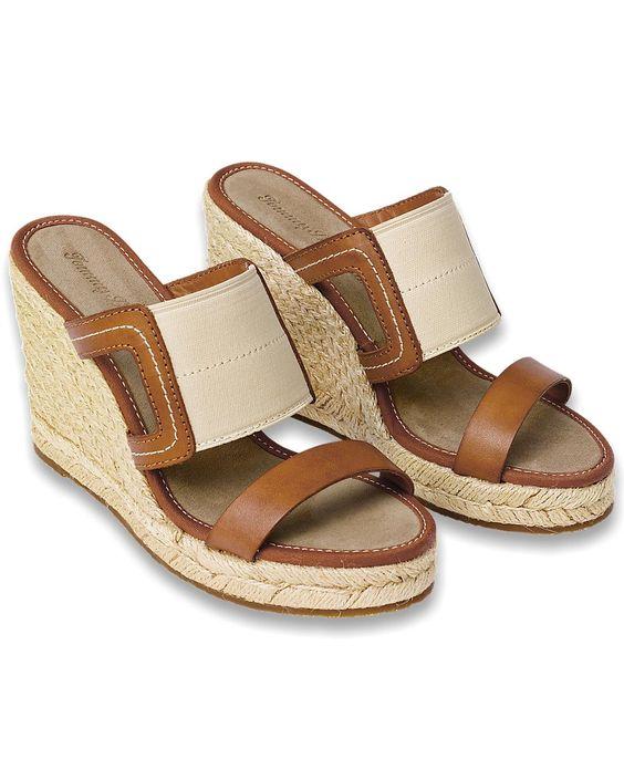 Affordable Summer  Wedges Sandals