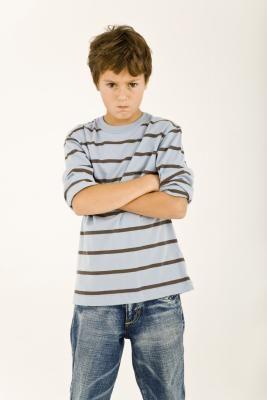 Actividades para niños con problemas de conducta | eHow en Español