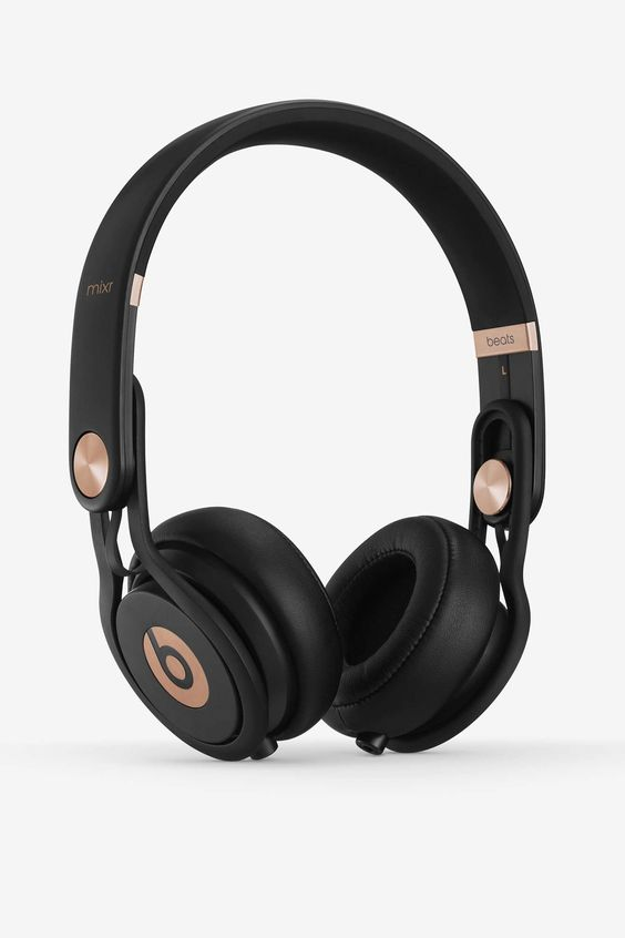 beats by dre mixr on ear headphones take me home pinterest pet peeves. Black Bedroom Furniture Sets. Home Design Ideas