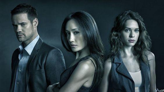 Nikita Season 4 (2013)