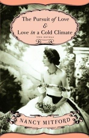 Anything by any one of the Mitford sisters is witty and delightful, especially these two novels.