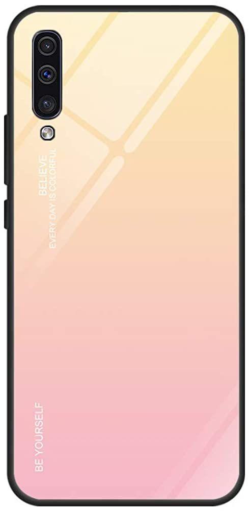 Bigbigjk Hulle Kompatibel Mit Samsung Galaxy A50 Case Spiegel Hullen Handyhulle Mirror Kratzfest Samsung Galaxy A70 Handytasche Handytasche Samsung Hulle Etui