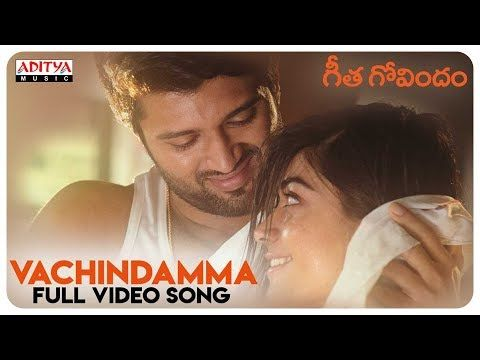 Hi Good To See This Geetha Govindham Review In 2020 Telugu Movies Download Bollywood Music Videos Songs