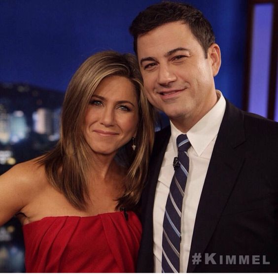 Jen & Jimmy! 11/24/14