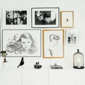 UDOBAN CRNO BELI STAN | Blender Online