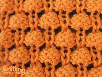 Knitting Pattern Abbreviations Yo : In a box, A box and Knitting stitch patterns on Pinterest
