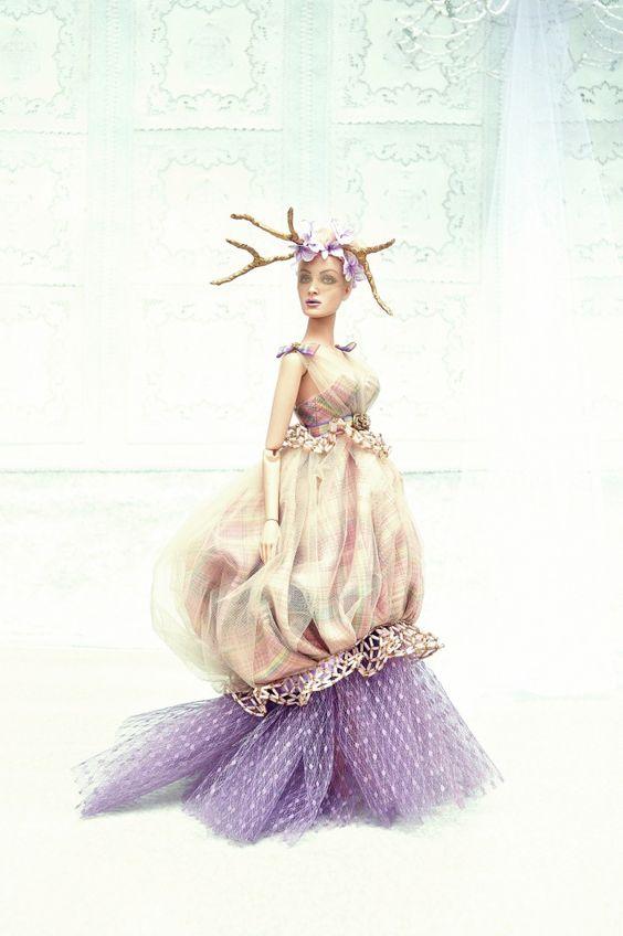 Photography Blog: Dolls Photography by Cholo Ayuyao