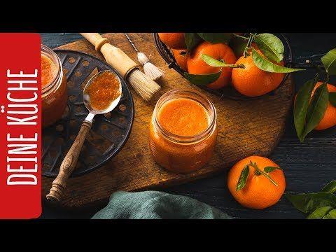 Fruchtige Grillsauce mit Clementinen | REWE Deine Küche ...