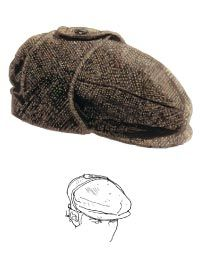 Model T Cap, The J. Peterman Company
