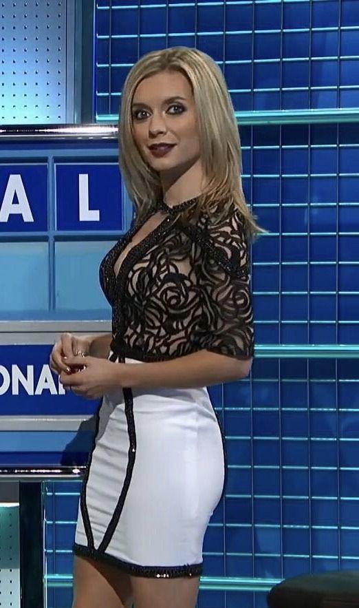 Rachel Riley Sexy