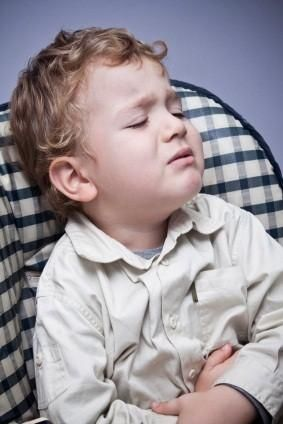 What to Do When It's the Stomach Flu - great info in here!!