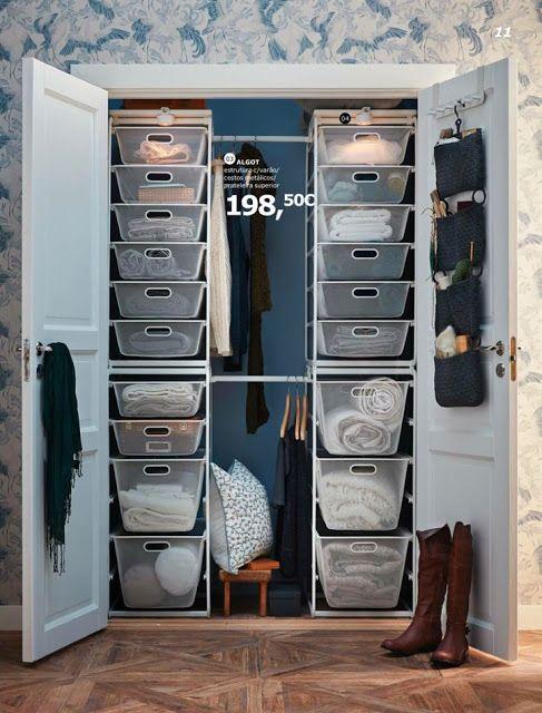 Schone Und Gunstige Ikea Kleiderschranke Einrichtungs Ideen Ikea Kleiderschrank Schrank Umgestalten Schrank
