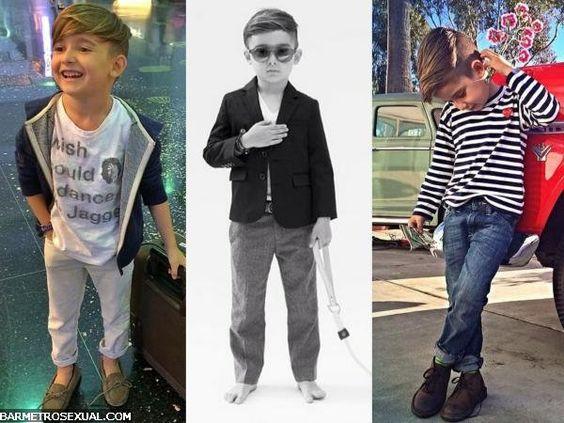 moda para criança