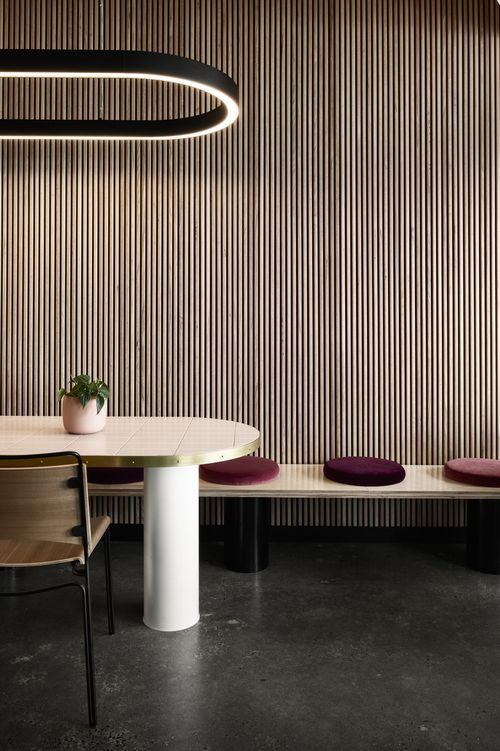 Eat Drink Design Awards Commercial Interior Design Restaurant Interior Scandinavian Interior Design