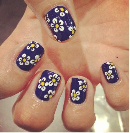 diseños de uñas juveniles de moda 2015 , Buscar con Google