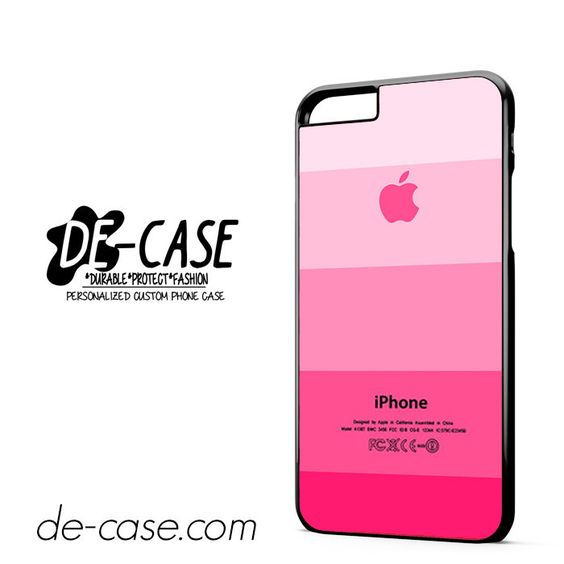 Pink Apple DEAL-8635 Apple Phonecase Cover For Iphone 6/ 6S Plus