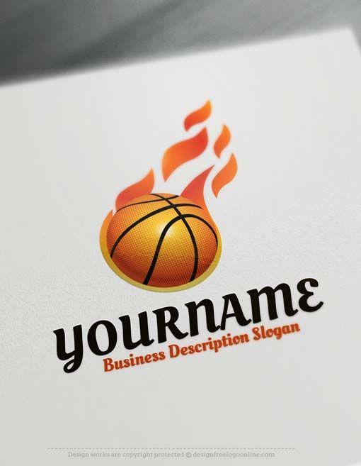 ... design free logo online? 1- Customize This logo with our free logo