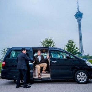 Uber to challenge punishment given to drivers « Macau Business