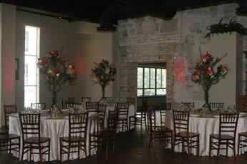 Our reception venue, The Grande Promenade.