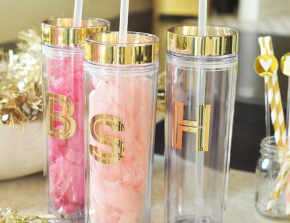 The best part of a destination bachelorette party is hanging at the hotel with the gals. Check out the best ways to decorate your bachelorette hotel room.