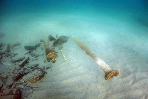 To be spanish and underwater on pinterest for Spain underwater museum