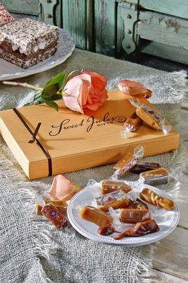 Gourmet Caramel Collection from Soft Surroundings