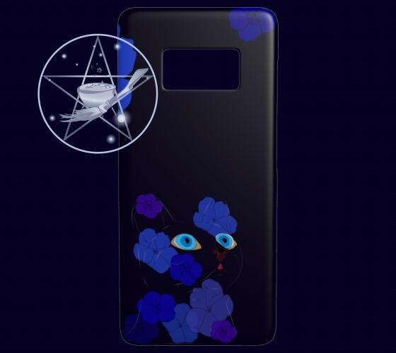 coque iphone 8 witchcraft