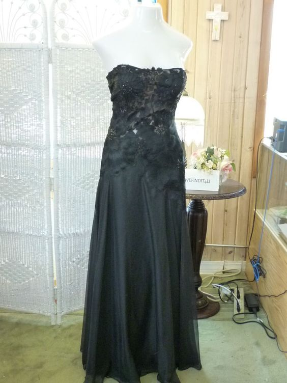 US $149.99 New with tags in Clothing, Shoes & Accessories, Wedding & Formal Occasion, Bridesmaids' & Formal Dresses
