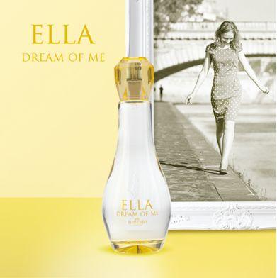 Perfume Ela  - Dream of me
