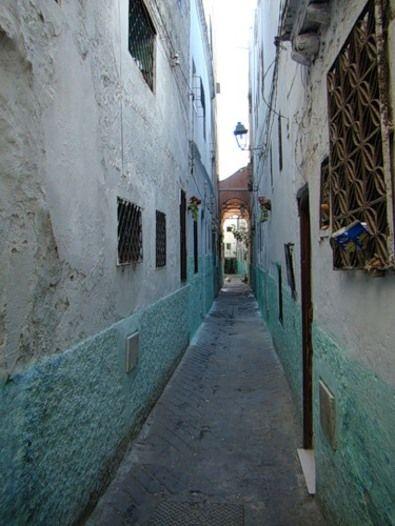 Tetuán, Marruecos norteño