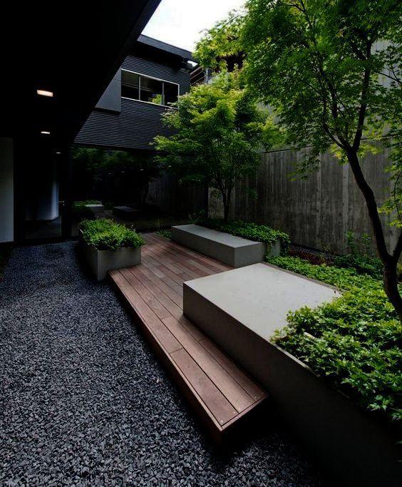 Landscape Gardening Design Ideas Landscape Gardening Kent Upon Landscape Gardening Courses Near Me Decoracao De Jardim Externo Jardim Com Pedras Patio Interno