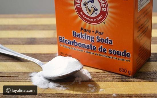 فوائد بيكربونات الصوديوم للشعر Baking Soda Uses Baking Soda Natural Baking