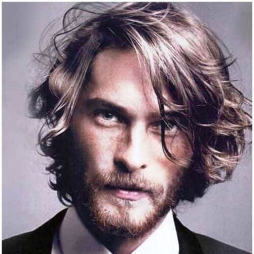 45 Shaggy Hairstyles For Men Who Are Easygoing Stylish In 2020
